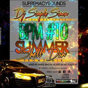 BPM Vol 10 ( Summer Shell Dun )