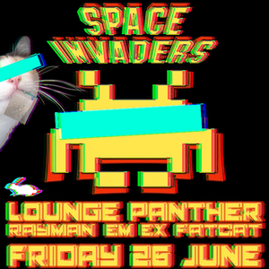 SYS SPACE INVADERS Headline slot