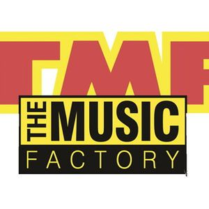 The Music Factory TMF yearmix 2008