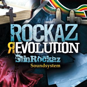 Slin Rockaz - ROCKAZ REVOLUTION (2012)
