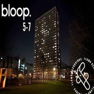 Flumo at Bloop.London Radio (Feb 2015)