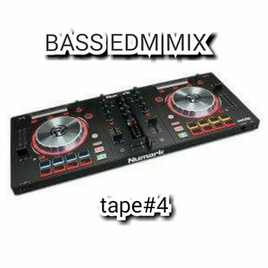 BASS EDM MIX TAPE#4 Dj Campos