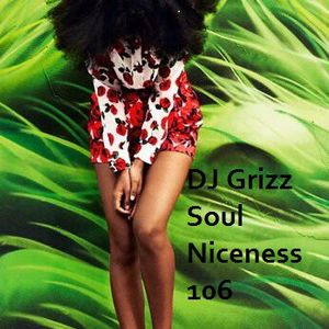 Soul Niceness 106 (Deep Digs)