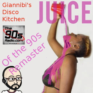 Juice of the 90s Vol. 1 - Remastered