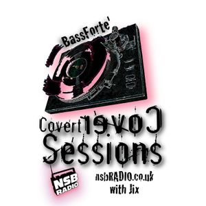 Bass Forte - Covert Cover Sessions - Jix