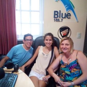 Payamedicos_FreshMusic FM BLUE 105.7