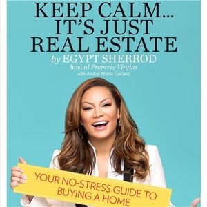 Real estate realities with Egypt Sherrod
