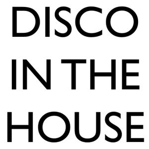 Disco in The House By KHUN