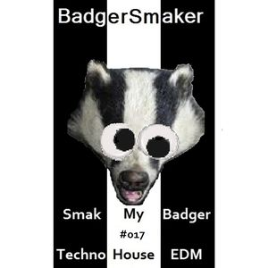 'Smak My Badger' EP017   Techno, House & Electro latest releases