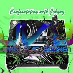 Jimmy van Booken - X- Pozitiv DJ Contest (Confrontation with Johnny #004)
