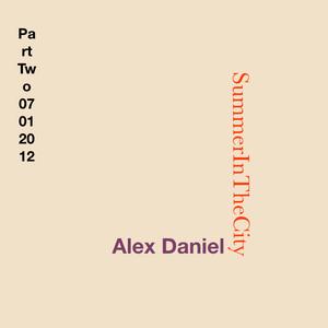 SummerInTheCity #2 07012012