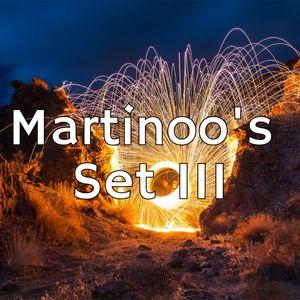 Martinoo's Set III