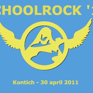 Schoolrock Dj-Contest '11