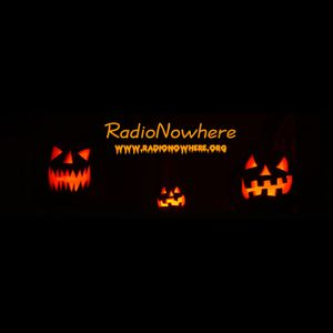 The RadioNowhere Halloween Special