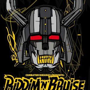 Dekode b2b Boris Noiz - Riddim 'n' Bruise Show