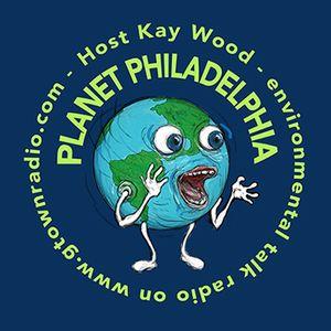 Planet Philadelphia radio show, aired I/6/17, G-Town Radio