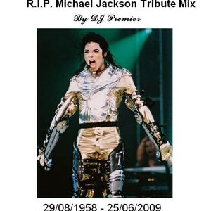 Michael Jackson Tribute Mix