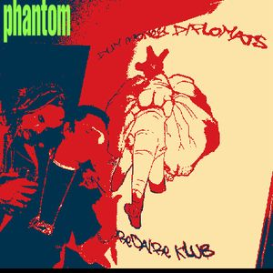 the phantom freestyle!!
