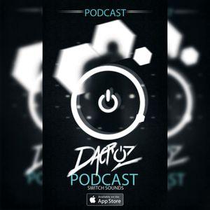 Switch Sounds Podcasts by Dacruz #008 Guest Mix David Fesser