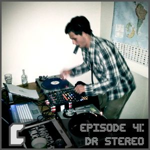 EP41 Dr Stereo