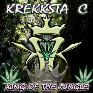 Krekksta  C - King Of The Jungle