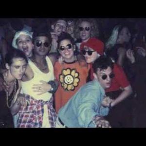 90's CLUB REMIXXXX
