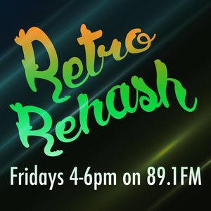 Retro Rehash Bonanza! Feat. Jeff Lang, Swell Triplex, and much more!