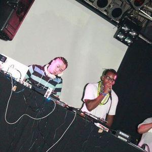 DJ Lil Luv South & Hip Hop Remix 2009 Vol 5