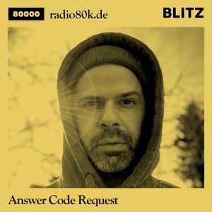 Blitz Takeover w/ Answer Code Request (20/03/21)