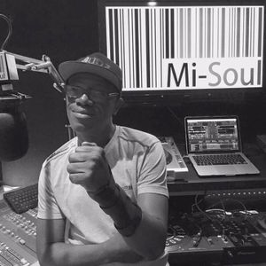 Booker T 'Liquid Sessions Mastermix' / Mi-Soul Radio / Thu 9pm - 11pm / 06-07-2017