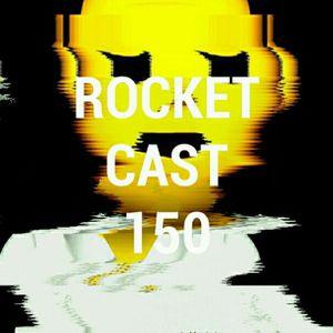 Rocket Cast 150 - Infomagisk