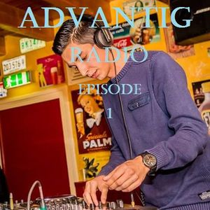 Advantig Radio [Episode 1]