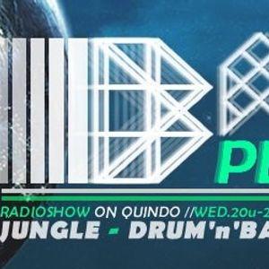 Bass Planet 13-06-2012