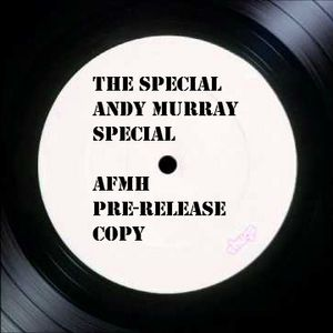 The Special Andy Murray Special