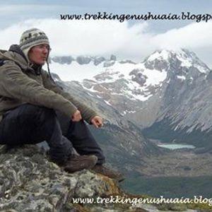 Entrevista Guillermo Puliani - Trekking en Tierra del Fuego