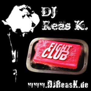 DJ Reas K. - Fight Club Mix