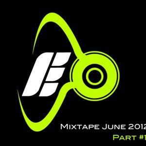 Edgar Ocampo - Mixtape June 2012 [Part 1]