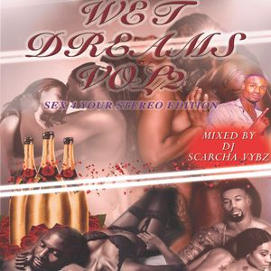 Wet Dreams Vol.2: Sex 4 Your Stereo Edition