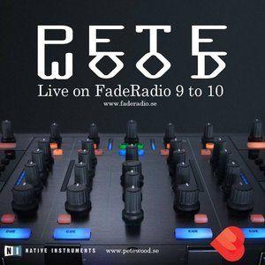 DJ Pete Wood #wknd26