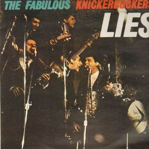 Challenge Records: Part 7 - The Knickerbockers - Part 1