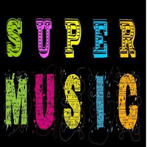 Programa Super Music de 25/06 na Rádio Sound Hits