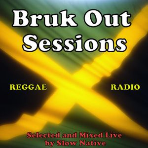 Bruk Out Sessions: Episode 5 (Jungle Special)