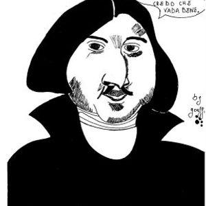 01/11/2012 Memorie di un pazzo 01 - Gogol'