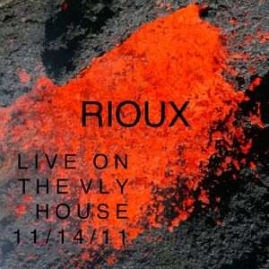 Rioux: Live On WNYU's 'The Vly House' 11/14/11