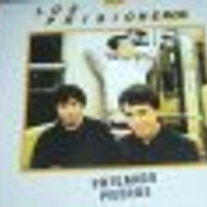 """Los 30 años de """"Pateando Piedras"""", el disco clave de Los Prisioneros"""