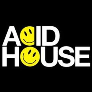 Jenkins Lane X Acid house experience Mix
