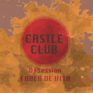 Castle Club - Faber De Vita Venerdì 25 Marzo 2016