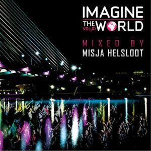 Va. - Imagine The World Vol. 01  (Mixed by Misja Helsloot)