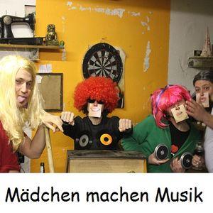 Radio Betzingen #41 - Mädchen machen Musik
