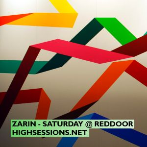 Saturday at Reddoor